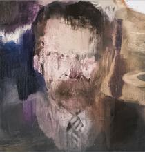 """Pictura """"Dr. Mengele 2"""" a pictorului A.Ghenie s-a vandut pentru o suma record"""