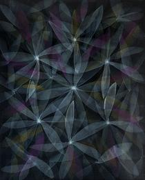 Dorin Cretu, fara titlu, 2012, acrilic pe panza