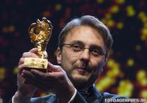 Calin Peter Netzer, premiat cu Ursul de Aur la Berlin