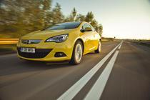 Test Drive cu Opel GTC Astra