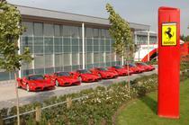Masini Ferrari Enzo