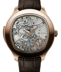 iaget Emperador Coussin Ultra-Thin Minute Repeater