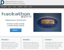 Un nou Departament IT la nivelul Guvernului