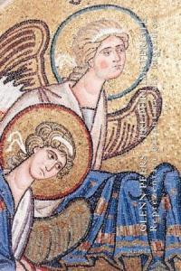Glenn Peers, Trupuri imateriale. Reprezentări bizantine ale îngerilor.