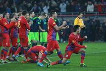 Steaua - Ajax