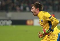 Fotogalerie: Steaua - Ajax