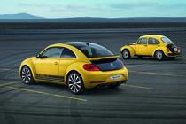 Grupul VW asteapta un 2013 cu recorduri