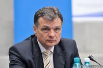 Laurentiu Mitrache, ex-CEO CEC Bank Romania