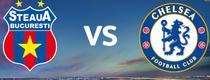 Steaua vs. Chelsea