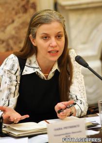 Oana Petrescu, Deloitte