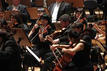 Orchestra Nationala Radio -foto Virgil Oprina