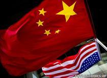 Relatiile China-SUA
