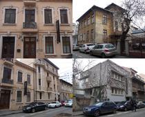 Colaj str. Dimitrie Giurescu_casele din imagine pot fi demolate
