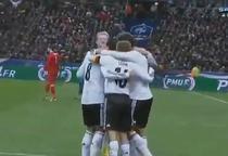 Germania, victorie importanta pe terenul Frantei