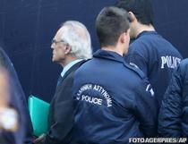 Akis Tsochatzopoulos, inconjurat de politisti