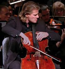 Violoncelistul Fenyo Laszlo