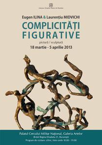 Expozitie 'Complicitati figurative'