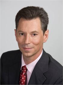 Nikolai Beckers, noul CEO al Romtelecom si Cosmote