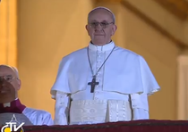 Noul Papa ales: Francisc