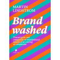 BrandWashed - Martin Lindrstrom (Ed. Publica)