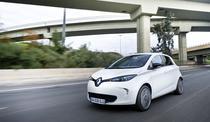 Test Drive cu Renault ZOE Z.E.