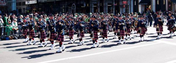 St. Patrick's Day Parade (2)