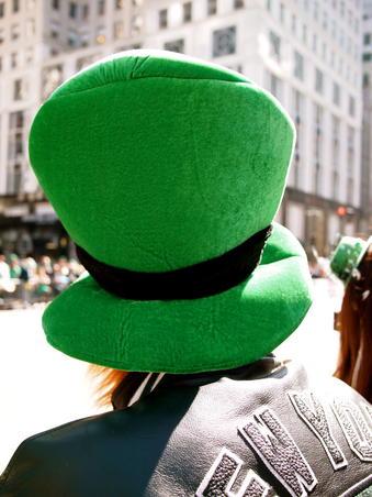 St. Patrick's Day Parade (3)