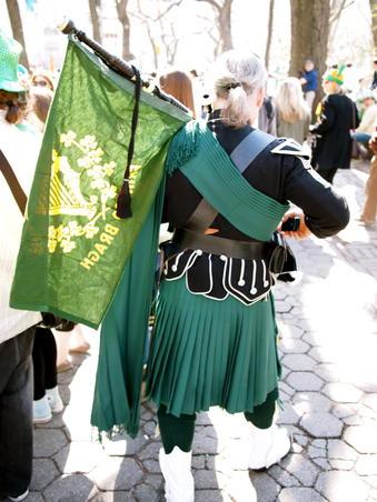 Parada de Sfantul Patrick