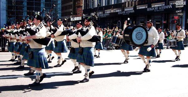 Parada de Sfantul Patrick (2)
