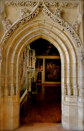 THE CLOYSTERS MUSEUM (2)