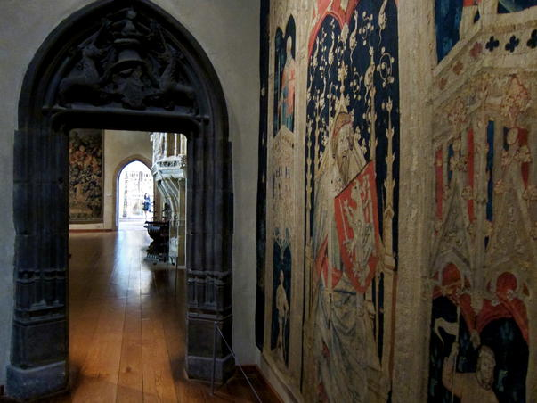 CLOYSTERS Museum