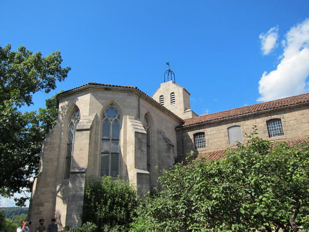 CLOYSTERS Museum (3)