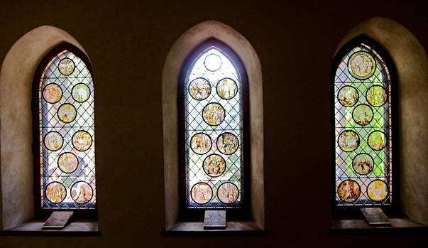 CLOYSTERS MUSEUM (2)