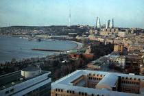 Click aici pentru FOTOGALERIE cu Baku