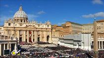 Piata Sf. Petru Vatican