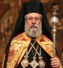 Chrysostomos II