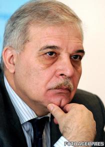 Alexandru Athanasiu (foto arhiva)