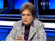 Mariana Campeanu la Prim Plan
