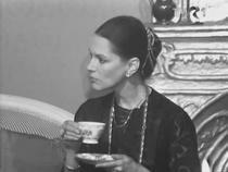 Irina Petrescu in Suflete tari