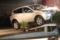Lansare nationala Toyota RAV4