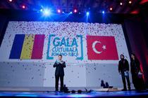 Gala culturala Romano-Turca