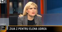 Elena Udrea la B1