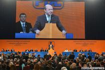 Traian Basescu la Conventia Nationala PDL