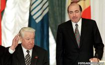 Eltin si Berezovski (aprilie 2008)