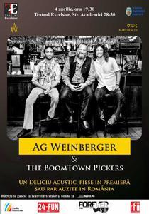 Concert AG Weinberger la T.Excelsior