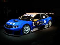 Dacia STCC Editon