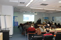 Saptamana competentelor digitale in Romania