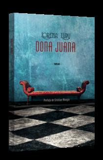 Lorena Lupu - Dona Juana