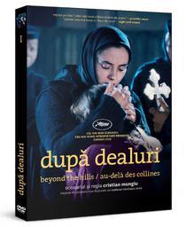 'Dupa dealuri' -DVD