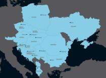 Achizitie Gazprom in Romania